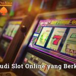 Temukan Provider Game Judi Slot Online yang Berkualitas
